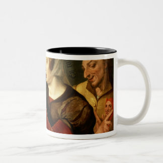 The Older One Becomes, The Madder One Becomes Coffee Mug
