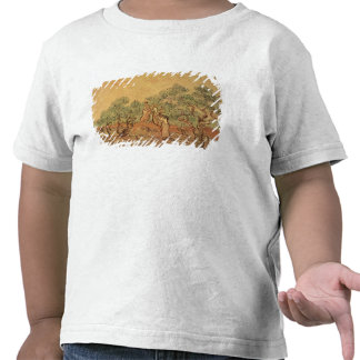 The Olive Grove, 1889 T Shirts