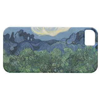 The Olive Trees - Van Gogh iPhone 5 Covers