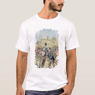 The Olympic Games in Athens T-Shirt
