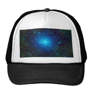 The Omega Centauri Star Cluster Cap