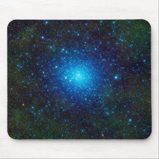 The Omega Centauri Star Cluster Mousepad