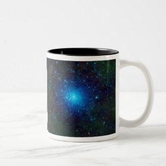 The Omega Centauri Star Cluster Coffee Mugs