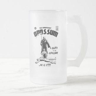 The Omnificent Opossum Mug