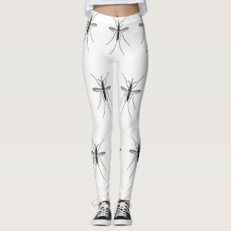 THE ONE AND ONLY MOSQUITO LEGGINGS
