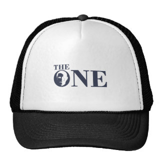 THE-ONE MESH HATS
