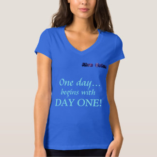 "The ""One Day"" shirt #6"