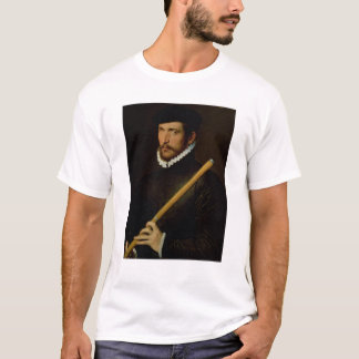 The One-Eyed Flautist, 1566 T-Shirt