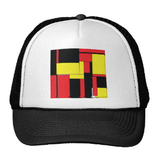 The One Style Hats
