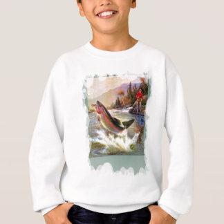The one that got away? sweatshirt
