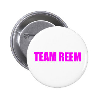 The Only Way is Essex Team Reem TOWIE Joey 6 Cm Round Badge