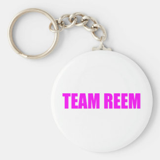 The Only Way is Essex Team Reem TOWIE Joey Basic Round Button Key Ring