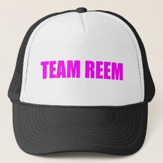 The Only Way is Essex Team Reem TOWIE Joey Cap