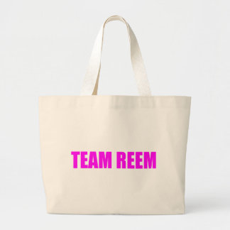 The Only Way is Essex Team Reem TOWIE Joey Jumbo Tote Bag