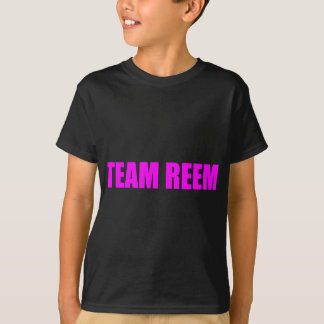 The Only Way is Essex Team Reem TOWIE Joey T-shirts