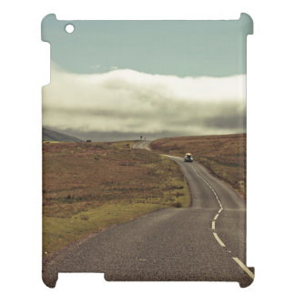 The Open Road iPad Cover