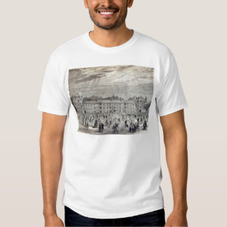 The Opening of Keble College, Oxford T-shirts