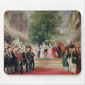 The Opening of the Great Exhibition, 1851-52 Mouse Pad