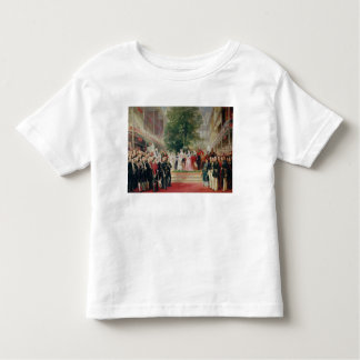 The Opening of the Great Exhibition, 1851-52 Toddler T-Shirt