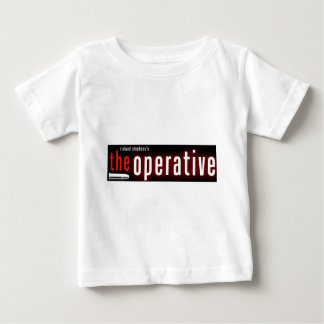 The Operative - Product Line Baby T-Shirt