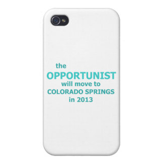 The opportunist 2 .png cases for iPhone 4