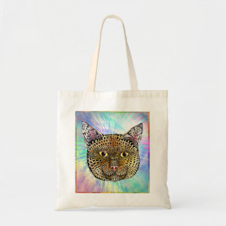 The Opportunist Budget Tote Bag