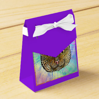 The Opportunist Favour Box