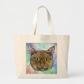 The Opportunist Large Tote Bag