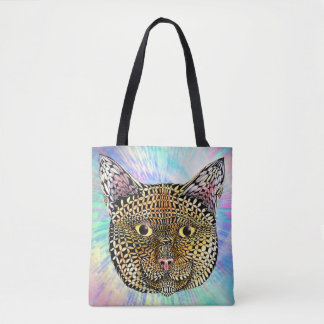 The Opportunist Tote Bag