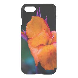 The Orange Crane Flower iPhone 7 Case