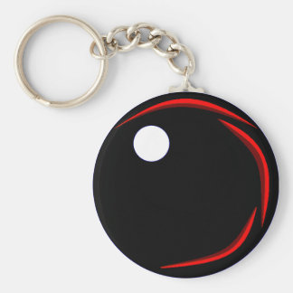 the orb keychain