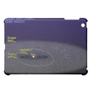 The orbit of the binary Kuiper Belt object Case For The iPad Mini