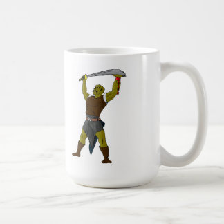 The Orc Mugs