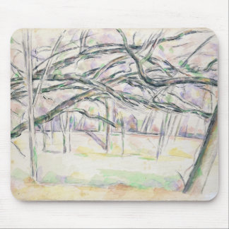 The Orchard, c.1895 (w/c on paper) Mouse Mat