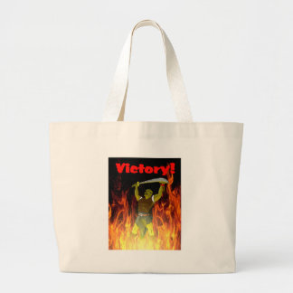 The Orcs Victory Canvas Bag