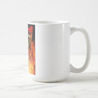 The Orcs Victory Basic White Mug