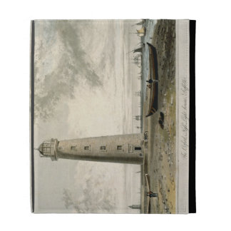 The Orford Nefs Lighthouses, Suffolk, from Volume iPad Case