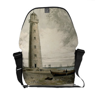The Orford Nefs Lighthouses, Suffolk, from Volume Commuter Bags