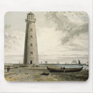 The Orford Nefs Lighthouses, Suffolk, from Volume Mouse Mat