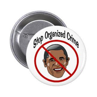The Organizer Button