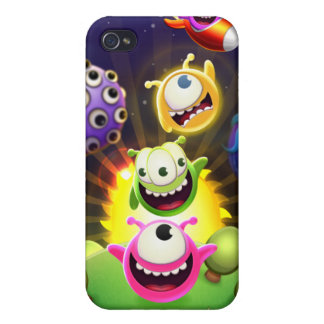 The Ories Game iPhone Case 4 4S iPhone 4 Cases