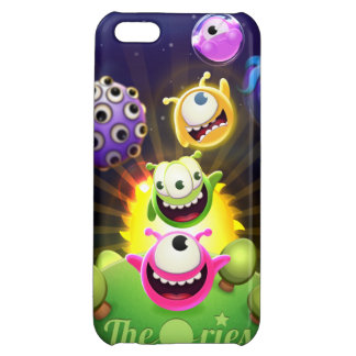 The Ories Game iPhone Case 5th Gen iPhone 5C Cover