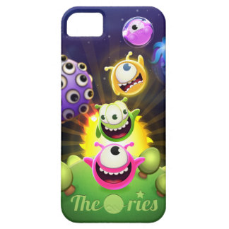 The Ories Game iPhone Case For iPhone 5 iPhone 5 Covers