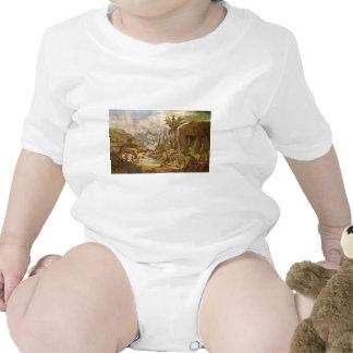 The Origin Of The Architecture By Joseph Gandy Baby Creeper