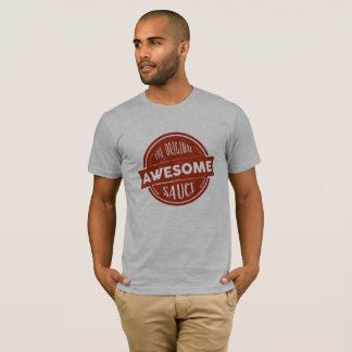 The Original Awesome Sauce Men's T-Shirt