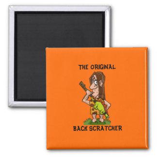 The Original Back Scratcher Magnet