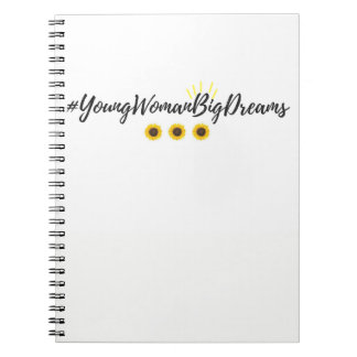 The Original Big Dreams Notebook