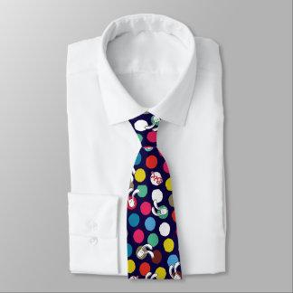 The Original BixTheRabbit Tie
