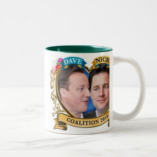 The Original Coalition Mug 2010
