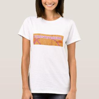The original FireSteveKerr.com Girl's shirt